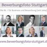 Bewerbungsfotos Stuttgart Fotostudio