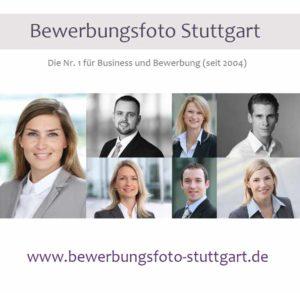 Bewerbungsbilder Stuttgart
