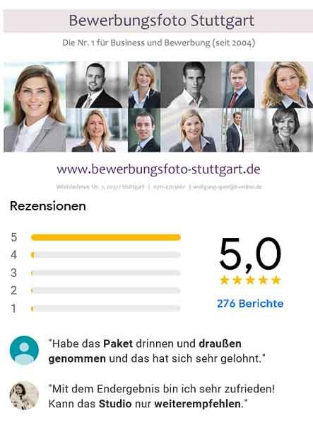 bewerbungsfotos_ludwigsburg_kundenstimmen_google_maps
